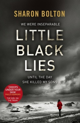 Little Black Lies - Copy 1