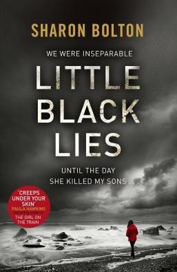 Little Black Lies - Copy 1