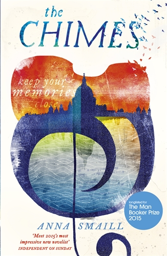 The Chimes PB cover 2