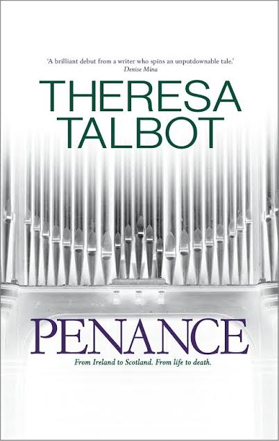 penance front cover