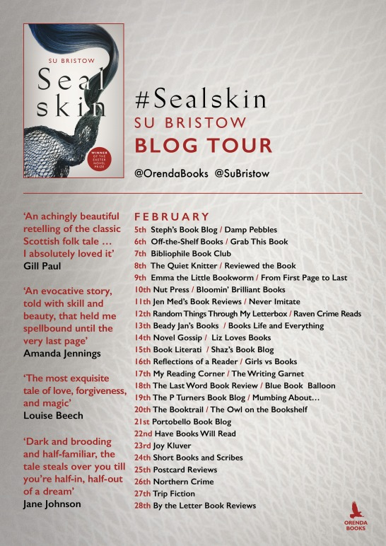 Seal Skin Blog tour.jpg