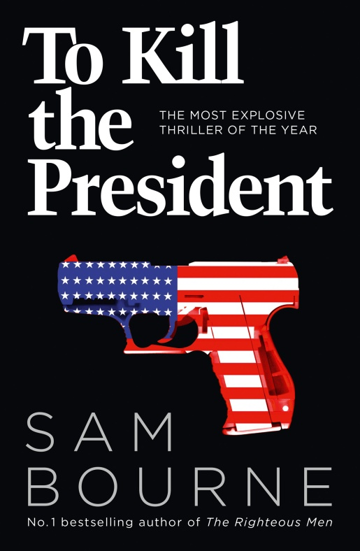 To kill the president cover.jpg