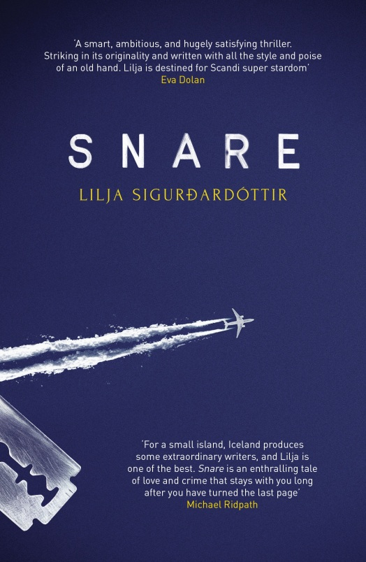 SNARE new front cover.jpg