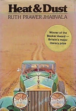 1975 Man Booker Prize Winner - Heat & Dust.jpg