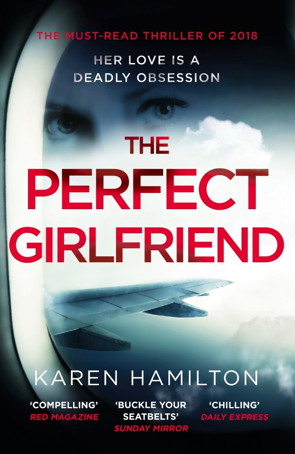 The Perfect Girlfriend cover final.jpg