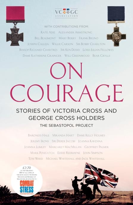On Courage Jacket