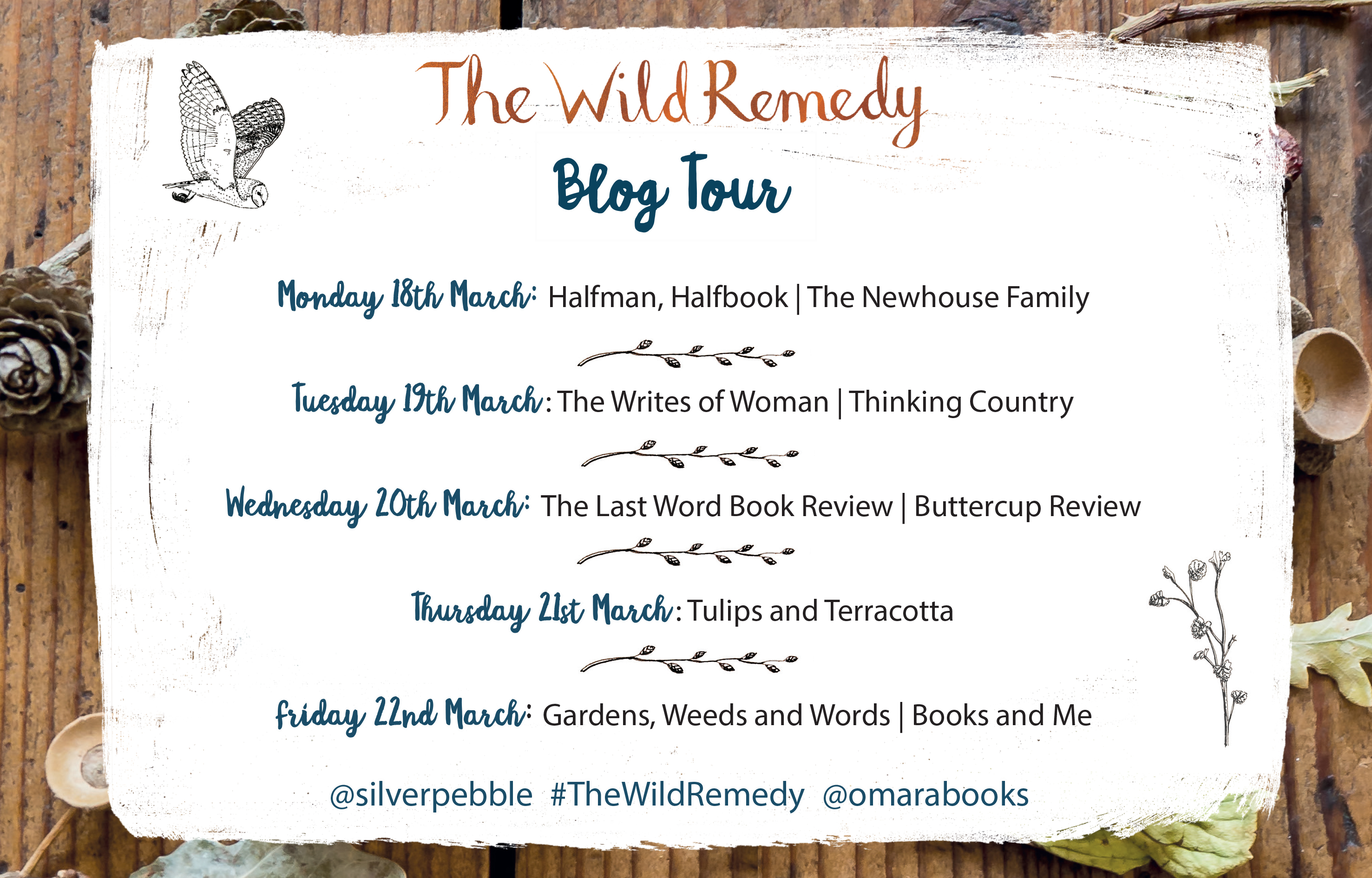 The Wild Remedy blog tour card.jpg