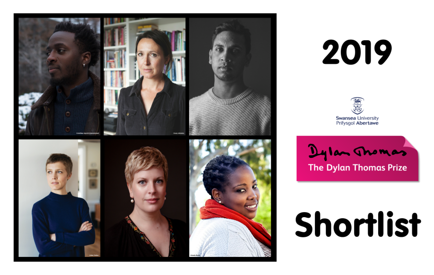 2019 Shortlist Author Grid (Large)