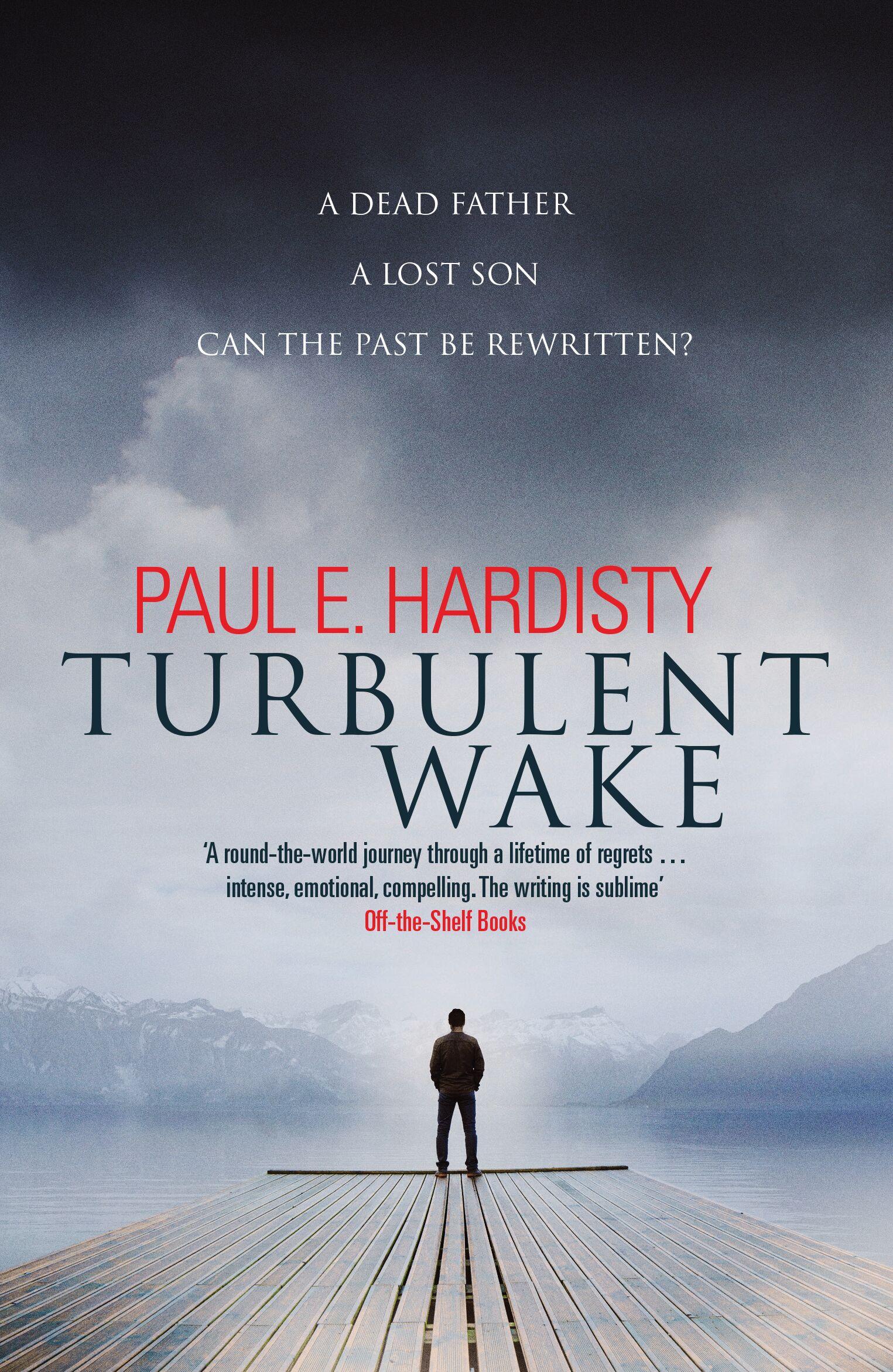 FINAL Turbulent Wake Cover
