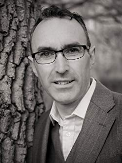 Gabriel Hemery Author Picture