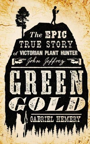 Green Gold Cover