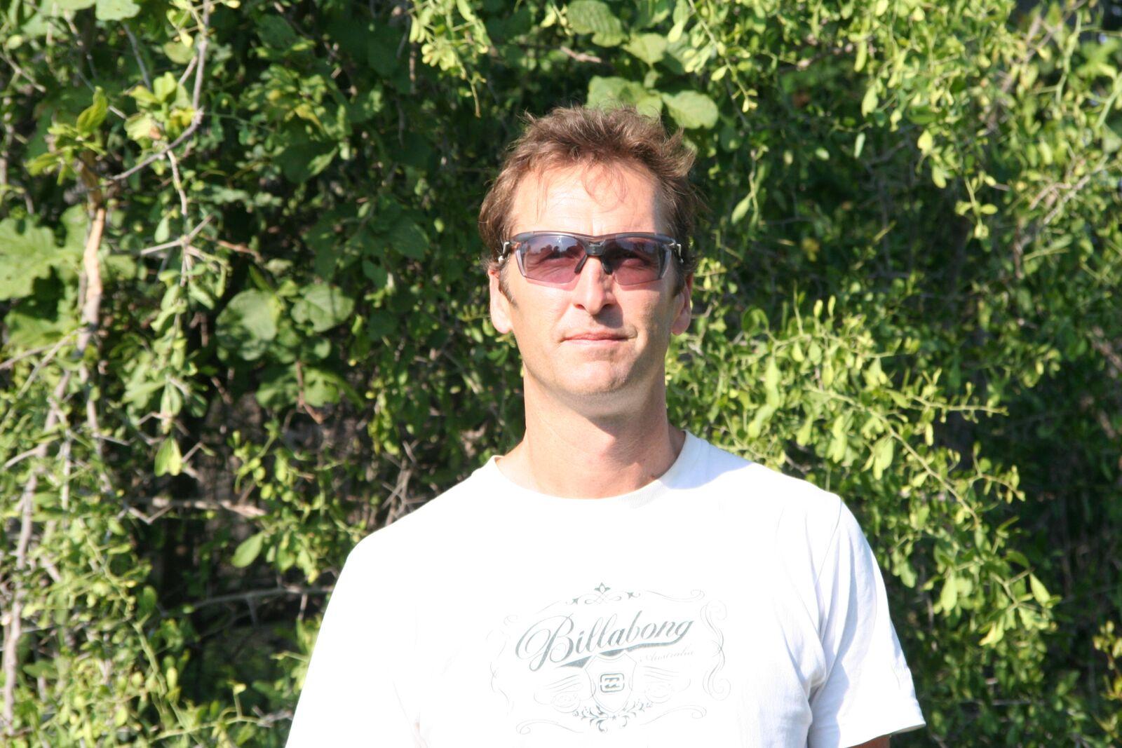 Paul Hardisty Author Pic