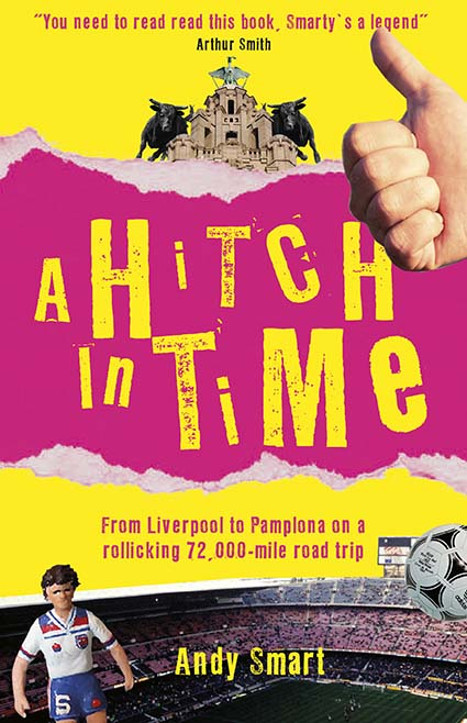 A Hitch in Time.indd