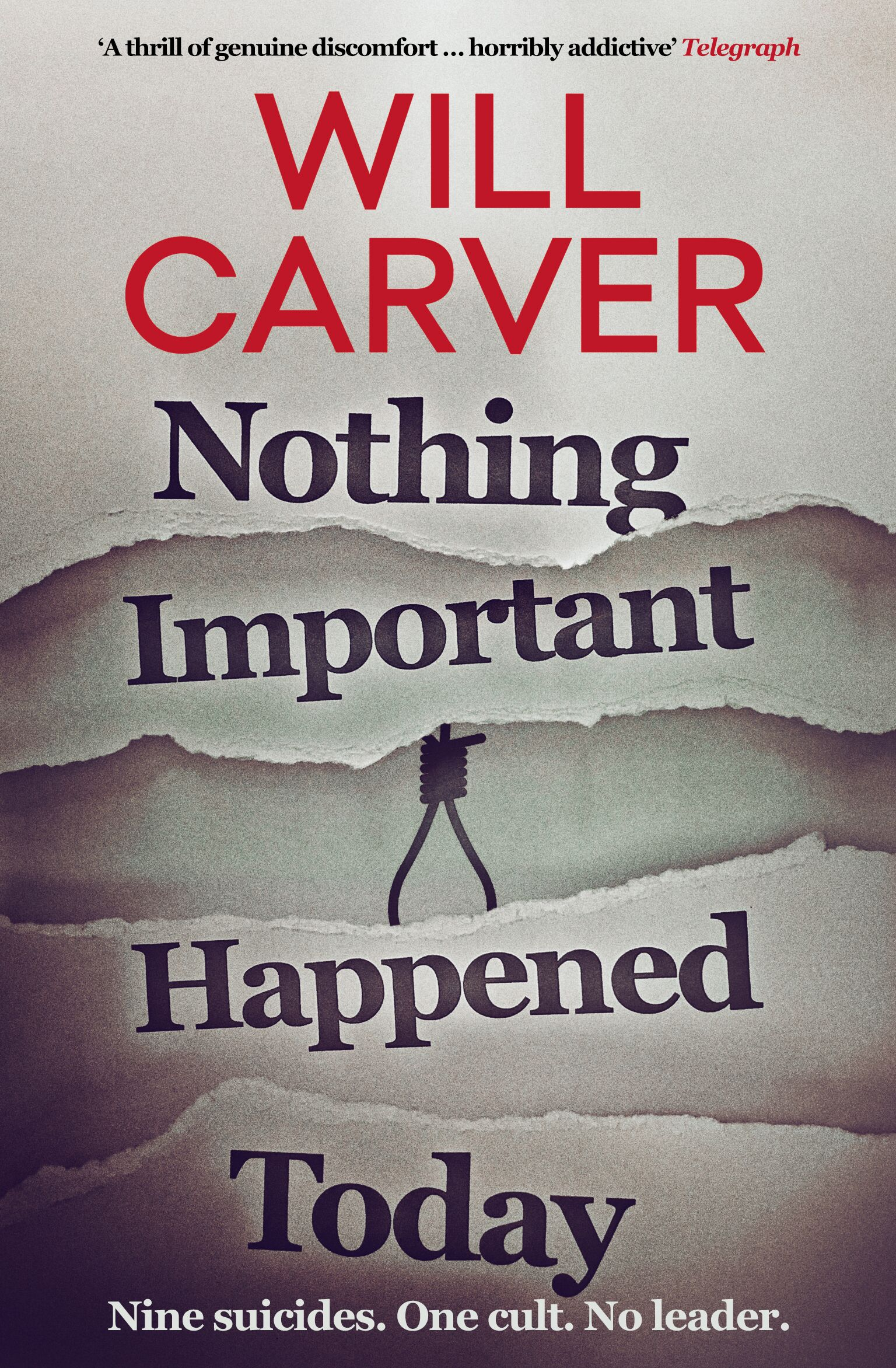 Nothing Important Cover .jpeg