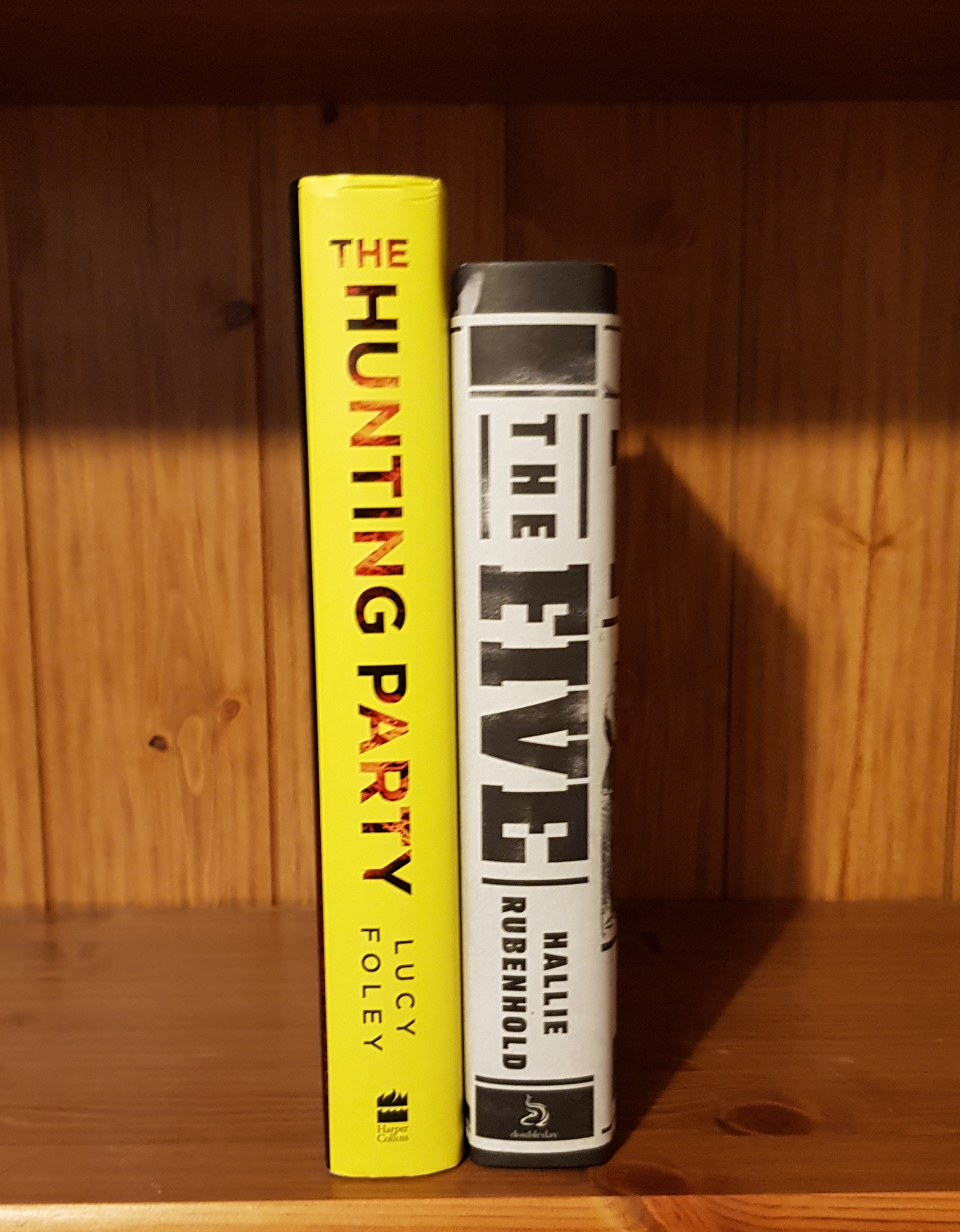 Books of the Year 2
