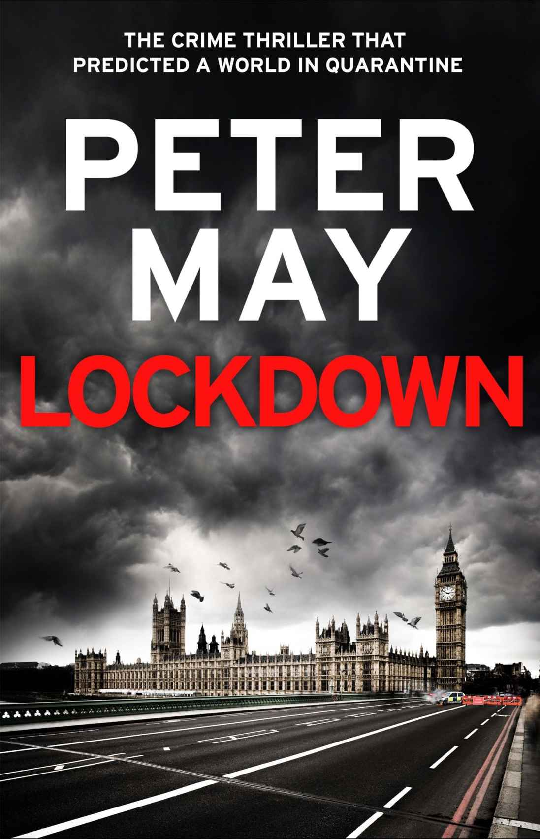 Lockdown Cover