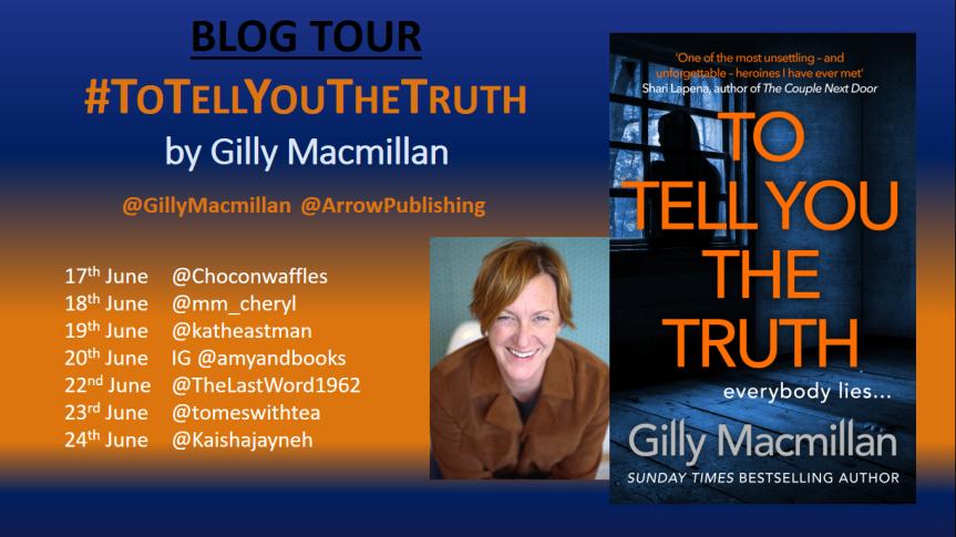 Blog tour banner TTYTT